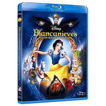 Blancanieves y los siete enanitos - Blu-Ray