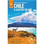 The Rough Guide to - Chile   Easter Island b0fd2edd2e