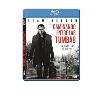 Caminando entre las tumbas - Blu-Ray