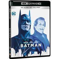 Batman - UHD + Blu-Ray