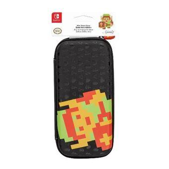 Funda Slim PDP Zelda retro Nintendo Switch