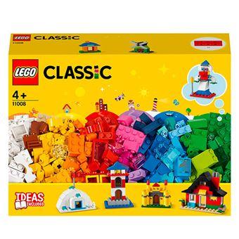 LEGO Classic 11008 Ladrillos y casas