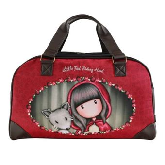 Bolsa de viaje Little Red Riding Hood