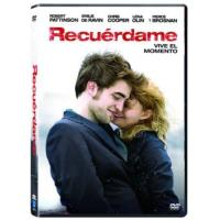 Recuérdame - DVD
