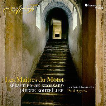 De Brossard & Bouteiller - Les Maîtres du Motet