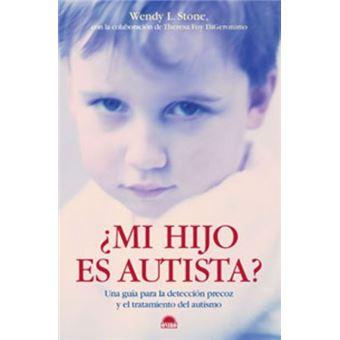 ¿Mi hijo es autista?