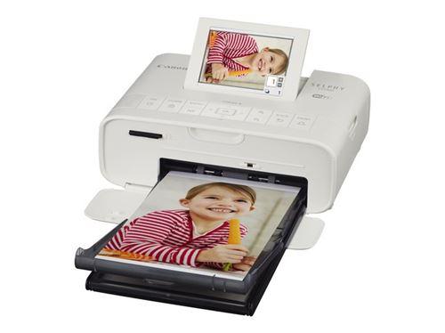 ideas para regalar: impresora portátil