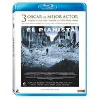 El pianista - Blu-ray
