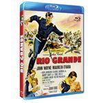 Río grande - Blu-Ray
