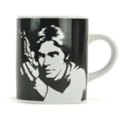 Taza mini Star Wars Han Solo