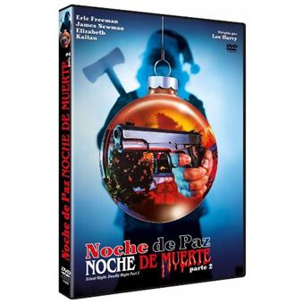 Noche de paz, noche de muerte 2 - DVD