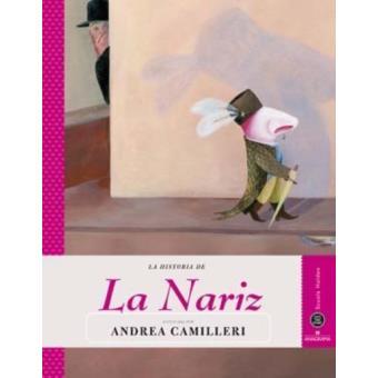 La nariz. Save the story