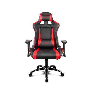 Silla Gaming Drift DR150 Negro - Rojo