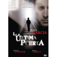 La última puerta - DVD
