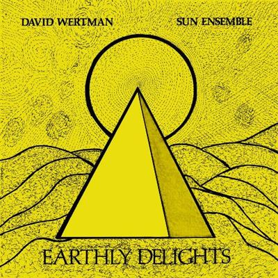 Earthly Delights - 2 Vinilos