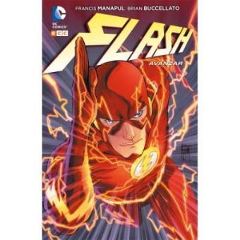 DC: Flash: Avanzar