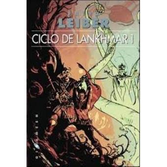 Primer Libro de Lankhmar. Fathrd y el ratonero gris