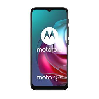 Motorola Moto G30 6,5'' 128GB Negro