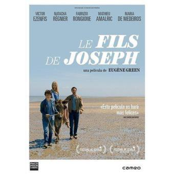 Le fils de Joseph (V.O.S) - DVD