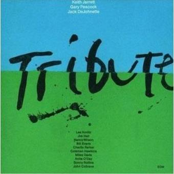 Tribute - Vinilo