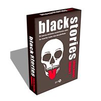 Black Stories - Muertes ridículas 2