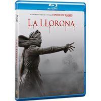 La llorona - Blu-Ray