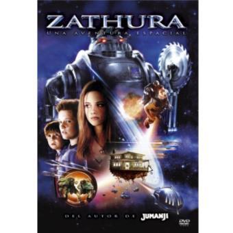Zathura, una aventura espacial - Blu-Ray
