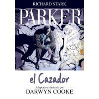 Parker 1. El cazador. Premio Eisner 2010