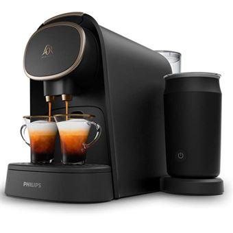 Cafetera de cápsulas Philips L'Or Barista LM8018/90 Negro