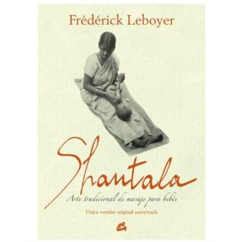 Shantala, el rte tradicional de masaje