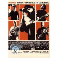 Sounds From The Heart of Gothemburg (DVD + CD)