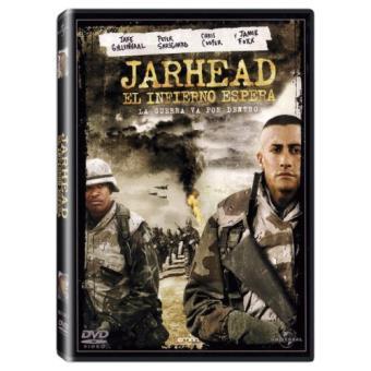 Jarhead. El infierno espera - DVD