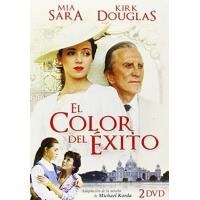 Pack El color del éxito - DVD