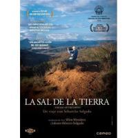 La sal de la Tierra - DVD