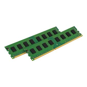 KINGSTON 8GB 1600MHZ DDR3 DIMM K