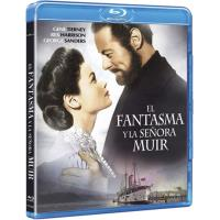 El fantasma y la señora Muir - Blu-Ray