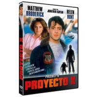 Proyecto X - DVD