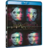 Enganchados a la muerte - Blu-Ray
