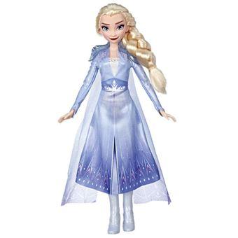 Muñeca Hasbro Frozen 2 Elsa