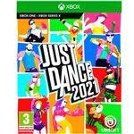 Just Dance 2021 Xbox Series X / Xbox One