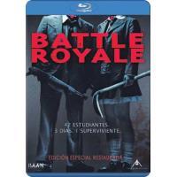 Battle Royale - Blu-Ray