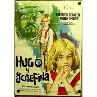 Hugo y Josefina - DVD