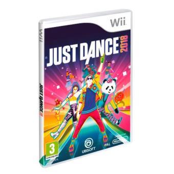 Just Dance 2018 Nintendo Wii Para Los Mejores Videojuegos Fnac