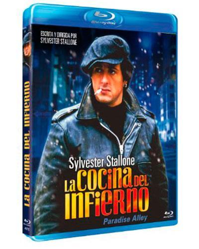 Cocina Del Infierno | La Cocina Del Infierno Blu Ray Musica Y Cine Fnac Es