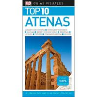Guías Visuales. Top 10: Atenas