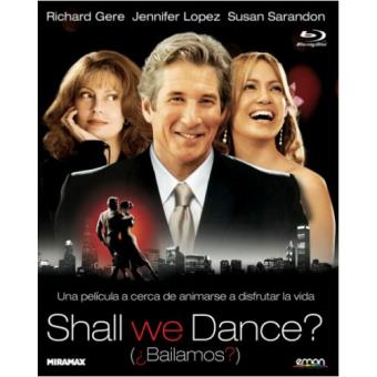 Shall We Dance? - ¿Bailamos? - Blu-Ray
