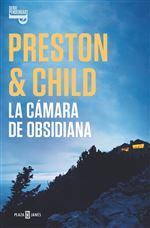 La cámara de obsidiana - Inspector Pendergast 16