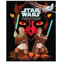 Star Wars - La amenaza fantasma