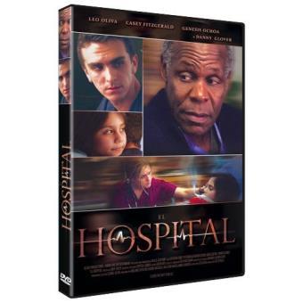 El hospital - DVD