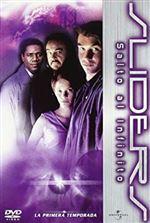 Sliders: salto al infinito  Temporada 1 - DVD